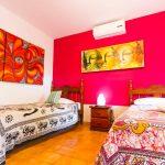 hostel jaco room $45 costa rica