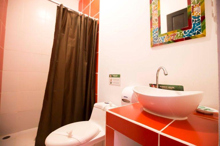 Habitacion hostel Jaco $50