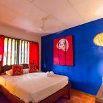 jaco hostel cheap room 20 dollars
