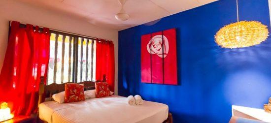 hoteles en jaco costa rica