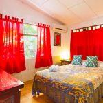 Habitación Hostel Jaco Costa Rica Buddha House
