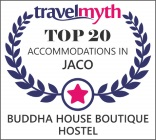 hotels in Jaco