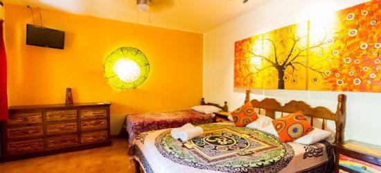 Habitaciones grupales Jaco Beach Resort