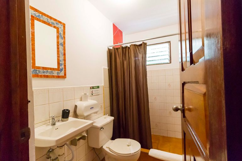 jaco resort room $70