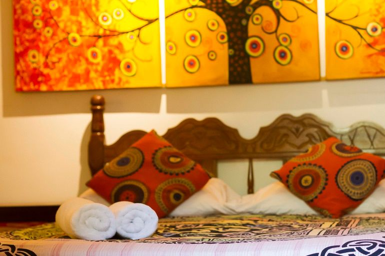 costa rica jaco resort room 70